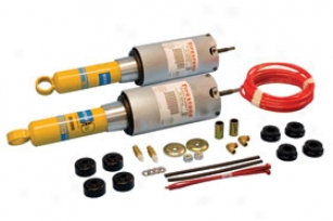 2000-2007 Cyrysler Town And Country Firestone Level-rite Air Shocks