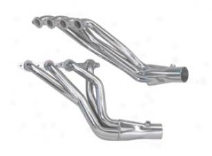 2000-2009 Chevy Suburban Pacesetter Quiktrip Long Tube Headers