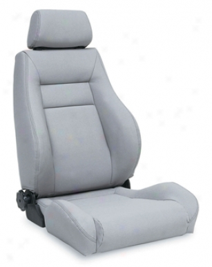 2002 Jeep Wrangler Rampage Jeep Seats 5044901/49901 Standard Front Passenger Seat