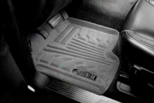 2002 Pontiac Grand Prix Nifty Catch-it Carpet Floor Mats