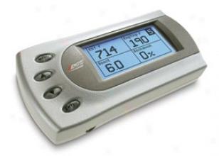 2003 Ford F-250 Edge Relation Monitor 13000 Edge Attitude Monitor