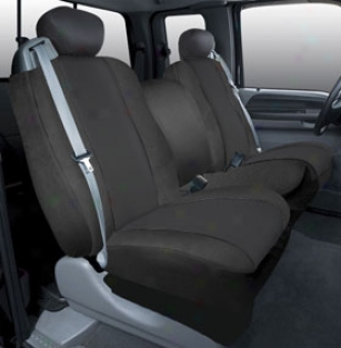 2003 Hummer H2 Neoprene Seat Covers Through  Saddleman