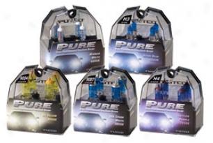 2004-2010 Mazda Rx-8 Putco Pure Halogen Headlight Bulbs