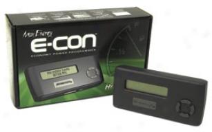 2004-2012 Nissan Titan Hypertech Max Energy E-con