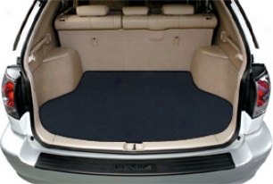 2005 Chevy Uplander Lloyd Mats Luxe Cargo Liners