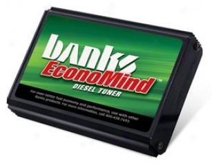 2005 Dodge Ram Banks Economind Tuner 63807 Banks Economind Tuner - Stinger Calibration