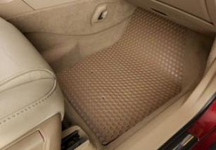 2005 Volvo Xc90 Lloyd Mats Rubbertite Rubber Floor Mats