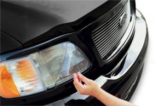 2006-2010 Infiniti M35 X-pel Headlight Protectikn