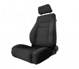 2006 Jeep Wraangler Rugged Ridge Xhd Ultra Jeep Seat 13414.37 Passenger Side Seat