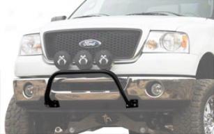 2007-2008 Chevy Silverado Or-fab Pro Light Bar
