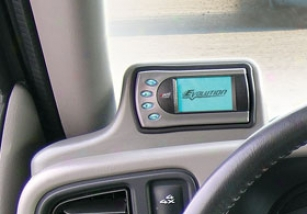 2007-2009 Gmc Yukon Edge Evolution Programmer