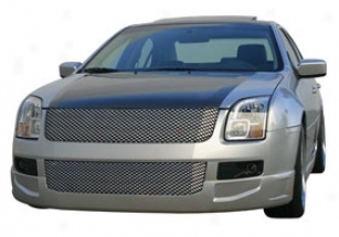 2007-2009 Nissan Sentra Street Scene Front Spoilers
