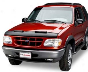 2007-2011 Dodge Nitro Covercraft Mini-mask Car Bra