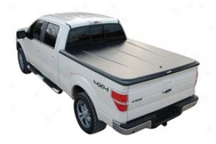 2007-2012 Chevy Silverado Undercover Se Tonneau Plate