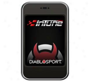 2007-2012 Gmc Yukon Xl Diablosport Intune Tuner