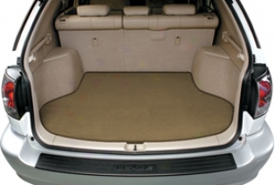 2007 Ford Five Hundred Llooyd Mats Ultimat Cargo Liners