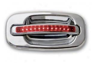 2008 Ford F-150 Ipcw Led Door Handles Fla04bf Anterior Door Handles - Bpack