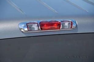 2008 Ford F-150 Putco Third Brake Light Covers 401808