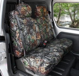 2008 Nissan Murano Caltrend Camouflage Seat Covers
