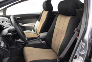 2008 Nissan Murano Caltrend Neosupreme Seat C0vers