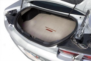 2010 Chevy Camaro Lloyd Mats Ultimat Cargo Liners