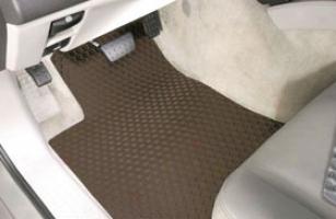 2010 Mini Cooper Intro-tech Automotive Hexomat Floor Mats