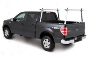2011 Ford F-250 Tracrac Tracone Trruck Bed Rack 27000-01/41000 Tracone Truck Bed Rack
