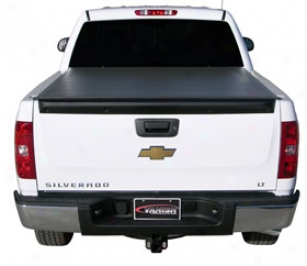 2012 Ford F-250 Access Disappear Tonneau Shelter 91339