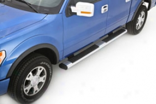 """""""2012 Ford F-250 Lund 6"""" Oval Neerf Bars 22368709 6"""""""" Oval Nerf Bars"""""""
