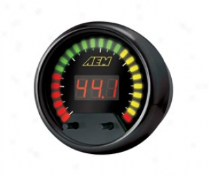 Aem Serial Data Stream Gauge, Aem - Performance Chips - Engine Management System (ems)