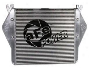 Afe Afe Blade Runner Intercooler, Afe - Cooling Performance - Turbo Intercoolers