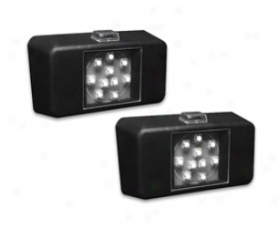Anzo Usa Magnetic Led Lights - Led Magnetic Lights