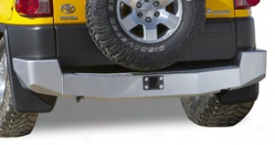 Arb Rear Full glass - Jeep And Suv Rear Bumpers