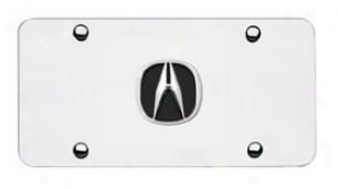 Au-tomotive Gold, Inc. Logo Front License Plates Acu.cc Logo Front License Plates