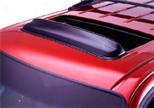 Avs Windflector - Avs Deflectors - Sunroof Deflectors
