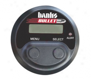 Banks Bullet, Bnks - Performance Chips - Powertrain Control Modules (pcm)