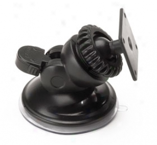 Bracketron Nav-pro Gps Windshield Mount - Gps Suction Cup Mount Toward Car Windshields