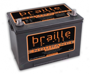 Braille Battery Braille Endurance Batteries, Braille Battery - Car Batteries - Performance Batteries