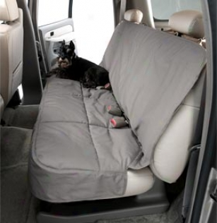 Cadillac Cts Place Covers - Canine Covers Semi-custom Covers