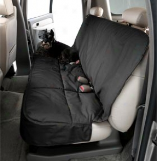 Cadillac Seat Covers - Canine Cvoers Semi-custom Covers