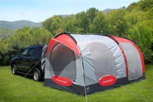 Campright Suv Tent 110910 Campright Suv Tent