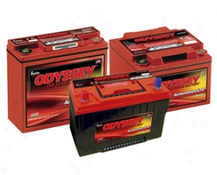 Car Batteries - Odyssey Batteries - Hawker Odyssey Batteries - Odyssey Car Battery