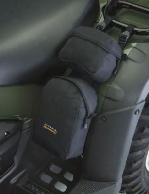 Classic Accessories Atv Fender Bag 77607 Atv Fender Bag