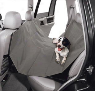 Classic Accessories Camo Rear Seat Protector - Rear Seat Protectors