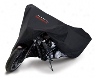 Classic Accessories Deluxe Motorcycle Cover 73867