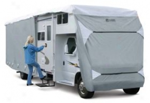 Classic Accessories Polypro Iii Deluxe Rv Covers 79263 Class C Rv Covers