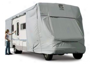 Classic Accessories Polyx 300 Rv Covers 80-017-161001-00 Class C Rv Covers