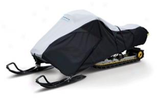 Classic Accessories Snowmobile Trravel Cover 71837