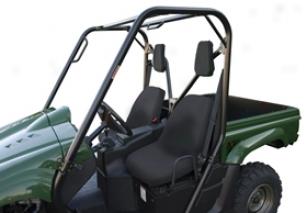 Classic Accessories Utv Seat Covers 18-008-010401-00 Utv Seat Covers