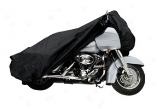 Covercraft Custom-fit Harley Davidson Motorcycle Covers Xm152bf Touring